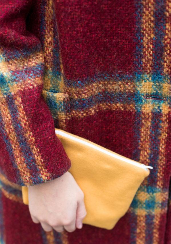 borsa pochette donna essere atelier negozio di moda abiti personalizzati firenze