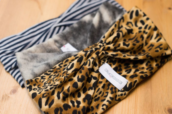 fasce per capelli donna essere atelier negozio di moda abiti personalizzati firenze